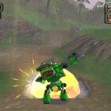 Скриншот Steambot Chronicles Battle Tournament – Изображение 2