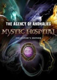 The Agency of Anomalies: Mystic Hospital – фото обложки игры