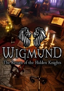 Wigmund. The Return of the Hidden Knights