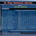 Скриншот NHL Eastside Hockey Manager – Изображение 23