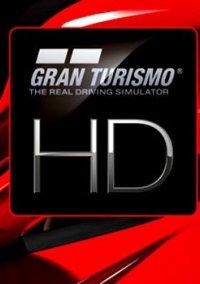 Gran Turismo HD Concept – фото обложки игры