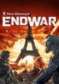 Tom Clancy's EndWar – фото обложки игры