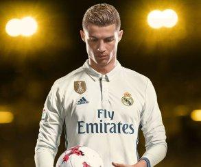 FIFA 18 иMadden NFL: Футбол напрезентации EAPlay наE3 2017