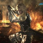 Скриншот Metal Gear Rising: Revengeance – Изображение 3