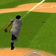 Baseball '09 – фото обложки игры
