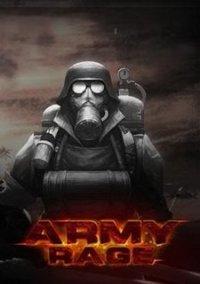 Army Rage – фото обложки игры