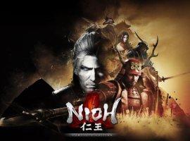 Симулятор убийства японских демонов Nioh выйдет на PC!