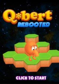 Q*bert: Rebooted – фото обложки игры