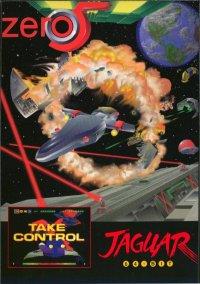 Zero 5 – фото обложки игры