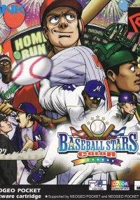 Baseball Stars Color – фото обложки игры