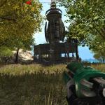 Скриншот Bedlam (FPS) – Изображение 5