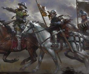 Kingdom Come: Deliverance станет следующей бесплатной игрой вEpic Games Store