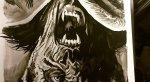Инктябрь: что ипочему рисуют художники комиксов вэтом флешмобе?. - Изображение 129