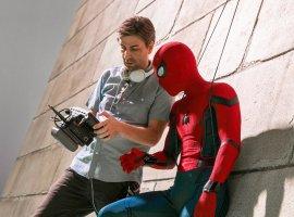 Как выглядит маска Человека-паука изнутри? Спойлер: непривычно