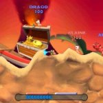 Скриншот Worms: Open Warfare – Изображение 35