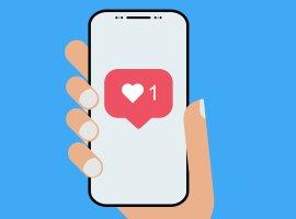 Instagram тестирует отключение счетчика лайков повсему миру
