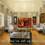 Скриншот TimeGate: Knight's Chase – Изображение 7