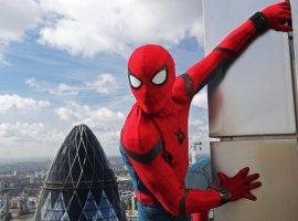 Слух: вСети появились спойлеры ксиквелу фильма «Человек-паук: Возвращение домой»