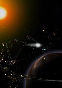 Star Alliances – фото обложки игры