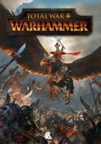 Total War: Warhammer – фото обложки игры