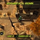 Скриншот Don't Touch The Zombies – Изображение 2
