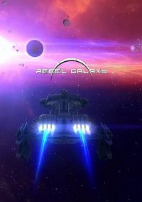 Rebel Galaxy – фото обложки игры