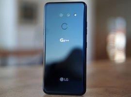 Анонс LGG8ThinQ иG8s ThinQ: чип Snapdragon 855, пять камер изащита повоенному стандарту