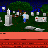 Скриншот The Dark Half – Изображение 6