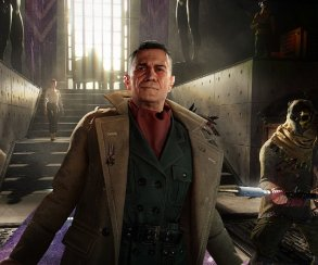 E3 2019: интервью сглавным дизайнером Dying Light2. Оразмерах игрового мира иморальном выборе