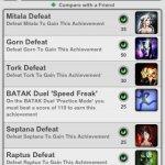 Скриншот BATAK Duel – Изображение 4