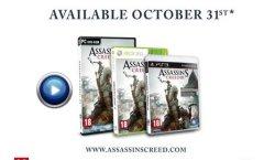 Assassin's Creed III. Дневники разработчиков