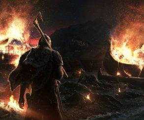 Славяне ивикинги в стратегии Ancestors от создателей Hatred