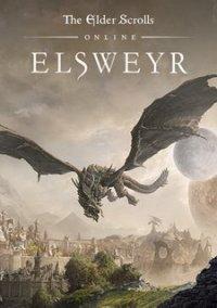 The Elder Scrolls Online - Elsweyr – фото обложки игры