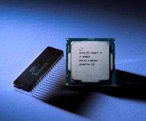 AMD затроллила Intel вовремя празднования юбилея первого процессора наархитектуре x86