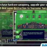 Скриншот BattleStar Commander – Изображение 4
