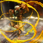 Скриншот Street Fighter V – Изображение 272