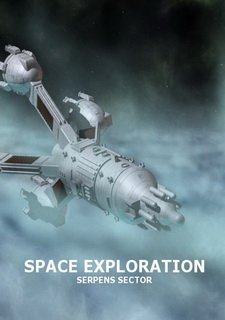 Space Exploration: Serpens Sector