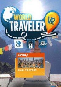 World Traveler VR – фото обложки игры