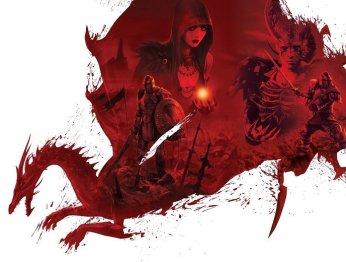 Игры, похожие на Dragon Age
