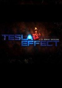 Tesla Effect: A Tex Murphy Adventure – фото обложки игры