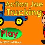 Скриншот Action Joe Trucking – Изображение 2