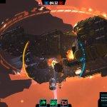 Скриншот Galactic Junk League – Изображение 4