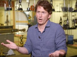 Тодд Говард и его коллеги из Bethesda рассказали о создании главных игр компании
