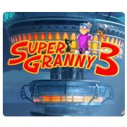 Super Granny 3 – фото обложки игры