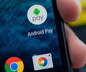 Android Pay заработает в России с 2017 года