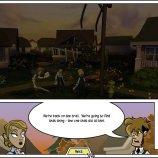 Скриншот Penny Arcade Adventures: On the Rain-Slick Precipice of Darkness Episode Two – Изображение 5