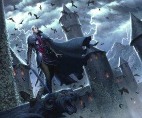В июне Neverwinter обзаведется новым дополнением Ravenloft. Для тех, кто любит помрачнее