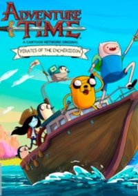 Adventure Time: Pirates of the Enchiridion – фото обложки игры
