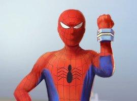 Всиквеле «Через вселенные» появится самый меметичный Человек-паук