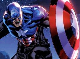Вновом выпуске «Капитана Америка» кжизни вернулась возлюбленная Стива Роджерса